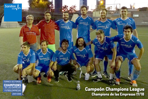 Sanitas-campeon-Champions-League