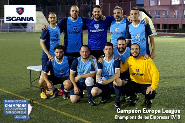 Scania-campeon-Europa-League