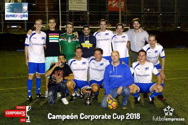 equipo_futbolempresas_alfa_microges_campeon_corporate_cup