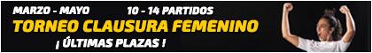 Banner femenino alargado